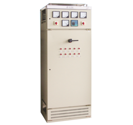 Low voltage cabinet GGD